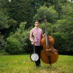 Max Schwartz - Banjo, Acoustic Bass