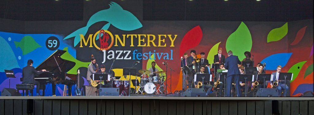 Max Schwartz with Next Generation Jazz orchestra