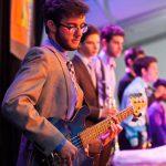 Max Schwartz - Monterey Next Generation Orchestra