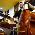Max Schwartz - Grammy Camp Jazz Session