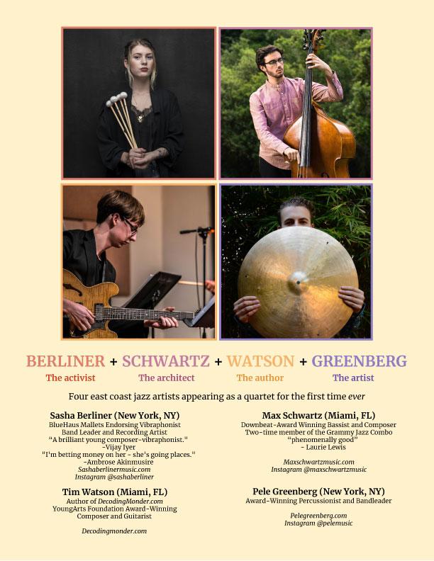 Berliner-Schwartz-Watson-Greenberg